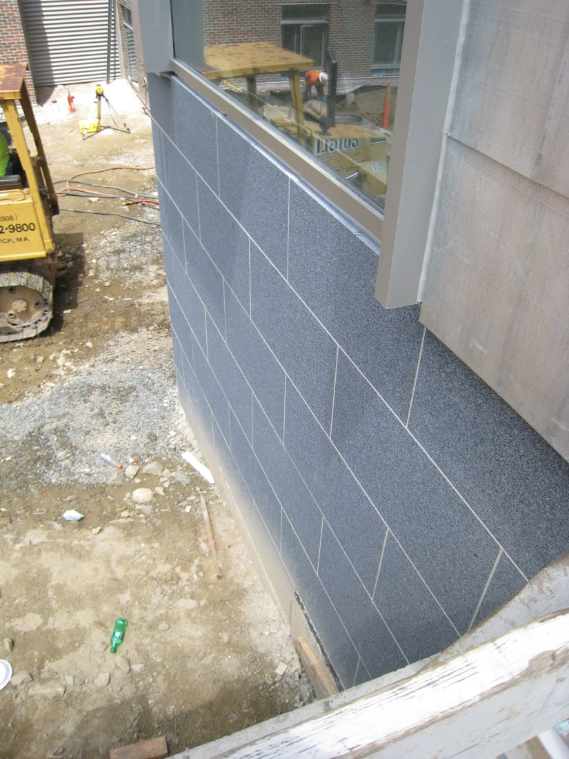 Celtic Blue Gray Granite