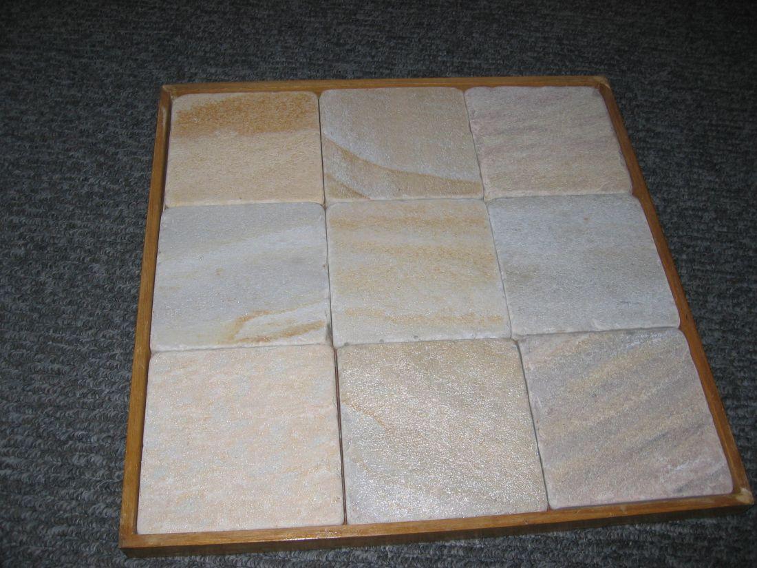 Sunburst Quartzite