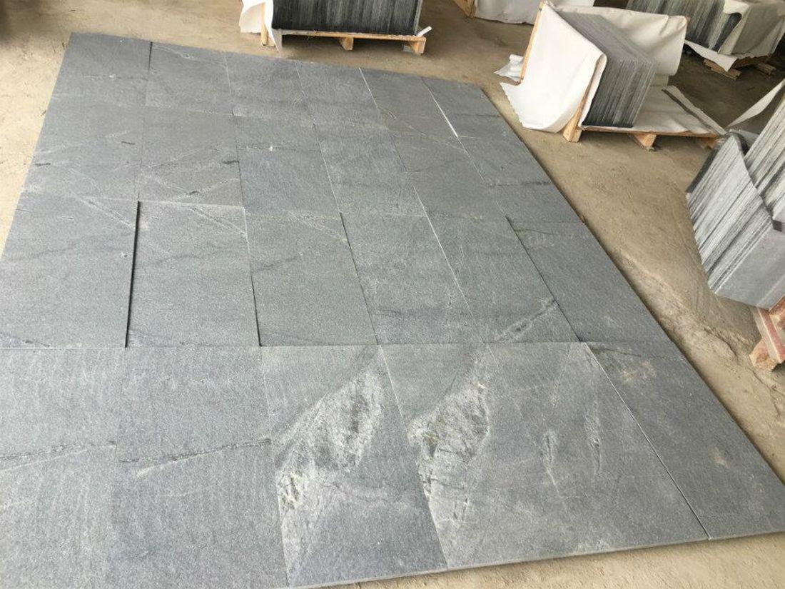 Tufa Gray Tiles