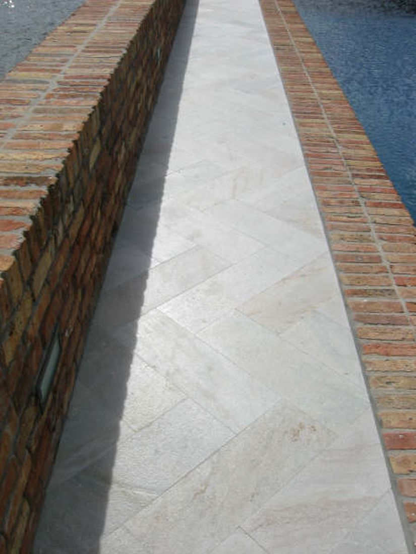 White quartzite in exterior (5)