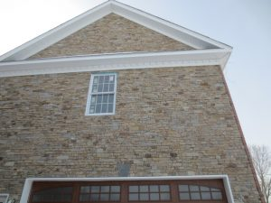 Ledgestone Veneer Panel