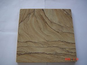 wood vein sandstone