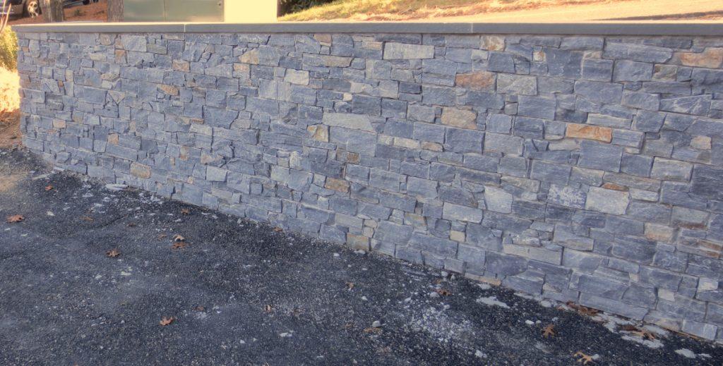 Shiloh Wall